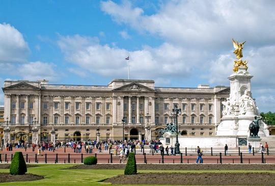 Cung điện Buckingham