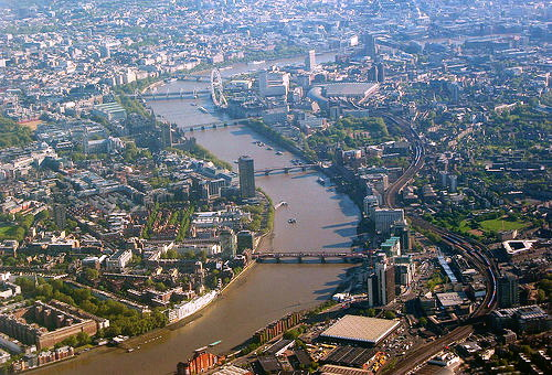 Trung tâm London