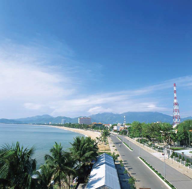Thành phố Nha Trang.